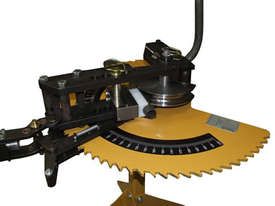 63.5mm Manual Tube & Pipe Bender - picture8' - Click to enlarge