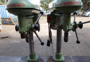 Waldown Twin   Bench Drill