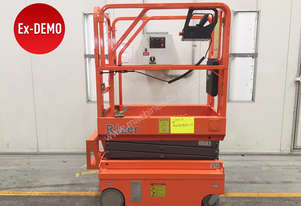Dingli Ex-demo Electric Scissor Lift