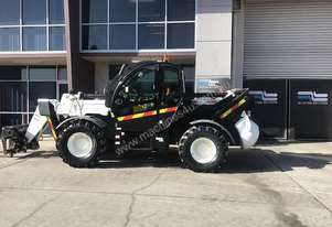 Haulotte HTL4014 Used Telehandler with Forks