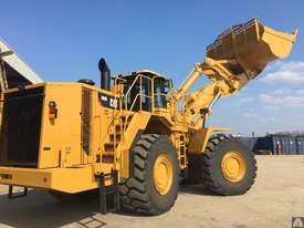 2012 CATERPILLAR 988H WHEEL LOADER - picture0' - Click to enlarge