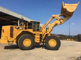 2012 CATERPILLAR 988H WHEEL LOADER - picture1' - Click to enlarge