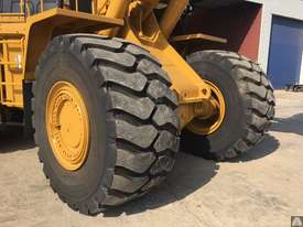 2012 CATERPILLAR 988H WHEEL LOADER - picture2' - Click to enlarge