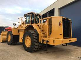 2012 CATERPILLAR 988H WHEEL LOADER - picture4' - Click to enlarge