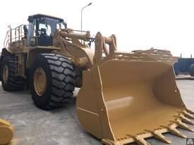 2012 CATERPILLAR 988H WHEEL LOADER - picture5' - Click to enlarge
