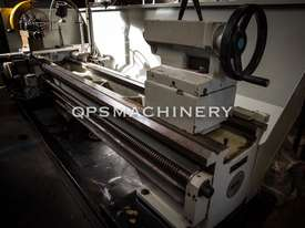 GMTG 2m Gap Bed Metal Lathe - picture0' - Click to enlarge