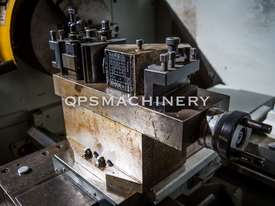 GMTG 2m Gap Bed Metal Lathe - picture6' - Click to enlarge