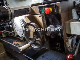 GMTG 2m Gap Bed Metal Lathe - picture8' - Click to enlarge