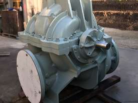Thompsons - Kelly & Lewis Super Titian 550x600-445 Huge Pump - picture6' - Click to enlarge
