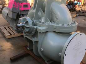 Thompsons - Kelly & Lewis Super Titian 550x600-445 Huge Pump - picture9' - Click to enlarge