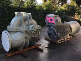 Thompsons - Kelly & Lewis Super Titian 550x600-445 Huge Pump - picture11' - Click to enlarge