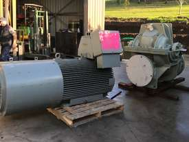 Thompsons - Kelly & Lewis Super Titian 550x600-445 Huge Pump - picture12' - Click to enlarge