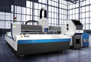 Industrial Built CNC Fibre Laser Machines Delivered & Set Up Running