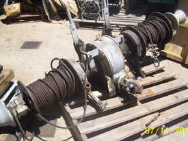 WINCH HYDRAULIC - picture1' - Click to enlarge