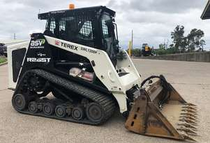 Terex   R265T Skid Steer Loader