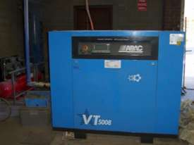 ABAC VT5008 Compressor - picture2' - Click to enlarge