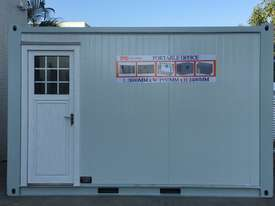 Portable Building - picture0' - Click to enlarge