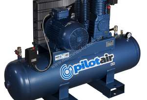 K30 Reciprocating Air Compressor - 415V Three Phase