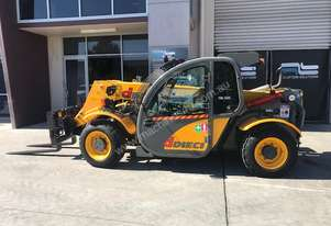 Dieci 28.7TC Used Telehandlers with Forks
