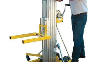 Sumner 2416 Series Material Lift