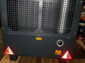 Diesel Portable Air Compressor 185cfm  102psi WENDEL KOMPRESSOREN - picture8' - Click to enlarge