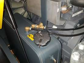 Diesel Portable Air Compressor 185cfm  102psi WENDEL KOMPRESSOREN - picture11' - Click to enlarge