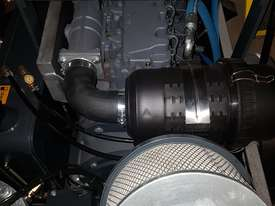 Diesel Portable Air Compressor 185cfm  102psi WENDEL KOMPRESSOREN - picture17' - Click to enlarge