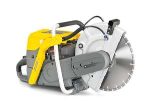Wacker Neuson   BTS Cut-off Saw