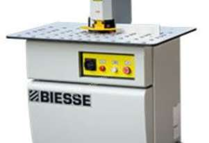 Biesse K60 Trim Semi automatic edge-trimming machine