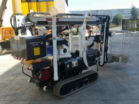 PB1380 � 13m Crawler Mounted Spider Lift - picture0' - Click to enlarge