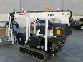 PB1380 � 13m Crawler Mounted Spider Lift - picture1' - Click to enlarge