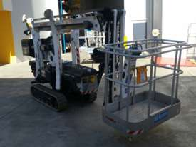 PB1380 � 13m Crawler Mounted Spider Lift - picture3' - Click to enlarge