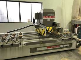 CNC Pod Machine - picture0' - Click to enlarge