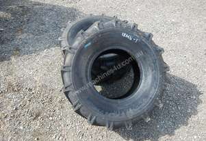 Unused 20.5/70-16 Tyres (2 of) - 18668-1