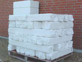 Expanded Polystyrene Compactor - Low Foot Print SK120 - picture3' - Click to enlarge