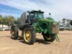 John Deere 4940 Boom Spray Sprayer - picture0' - Click to enlarge