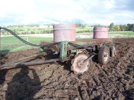 Shearer Disc Harrow - picture0' - Click to enlarge