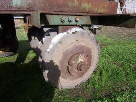 Shearer Disc Harrow - picture1' - Click to enlarge