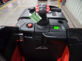 Used Forklift: T20SP Genuine Preowned Linde 2t - picture2' - Click to enlarge