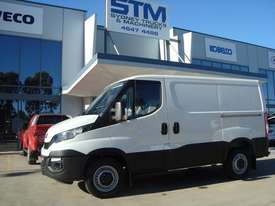 Iveco DAILY 35S13 Van  - picture0' - Click to enlarge