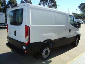 Iveco DAILY 35S13 Van  - picture1' - Click to enlarge