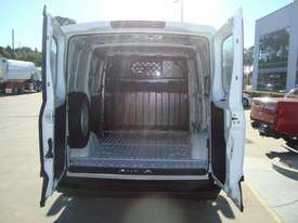 Iveco DAILY 35S13 Van  - picture4' - Click to enlarge