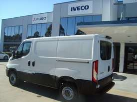 Iveco DAILY 35S13 Van  - picture5' - Click to enlarge