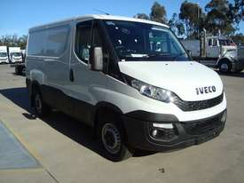 Iveco DAILY 35S13 Van  - picture6' - Click to enlarge