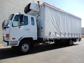 Fuso FK 6.0 Fighter Refrigerated Truck - picture0' - Click to enlarge