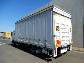 Fuso FK 6.0 Fighter Refrigerated Truck - picture1' - Click to enlarge