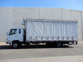 Fuso FK 6.0 Fighter Refrigerated Truck - picture2' - Click to enlarge