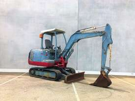 TAKEUCHI TB125 2.6T MINI EXCAVATOR S/N - 864 - picture0' - Click to enlarge