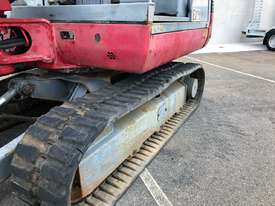 Takeuchi TB125 2.5t Excavator Price Dropped 864 - picture14' - Click to enlarge