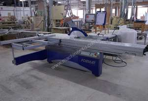 Felder Kappa X-Motion Panel Saw